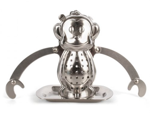 Monkey Tea Infuser Image