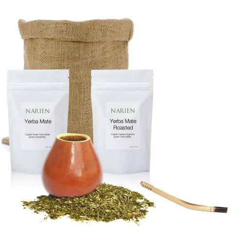 Yerba Mate Kit Image