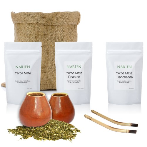 Yerba Mate Set Image