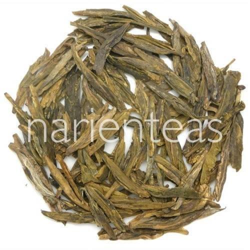 Dragonwell Green Tea Lung Ching Narien