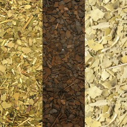 Yerba Mate Sampler
